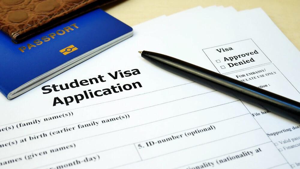 U.S. Student Visa