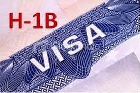 The United States H1B Visa